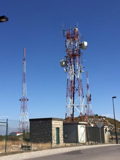 antenna-masts