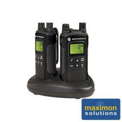 Motorola - XT180 Twin Pack £89.00 +VAT