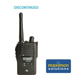 TTI - TX1446PLUS PMR446 Licence Free Walkie Talkie
