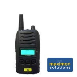 TTI TX1000U PMR 446 Two Way Radio £119.00 +VAT