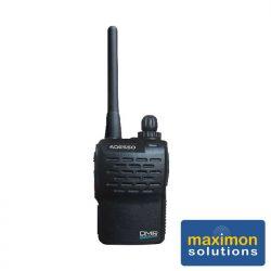 Adesso WT-9446D DMR Digital Portable Radio