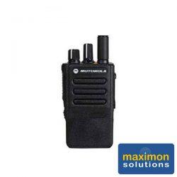 Motorola - DP3441 Digital Portable Radio