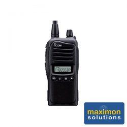 Icom - IC-F4029SDR PMR446 Digital Portable Radio