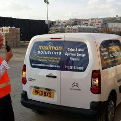 More Maximon Site Surveys Undertaken than ever before in 2016