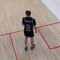 Maximon Solutions are Proud Sponsors of Beaconsfield Squash Club