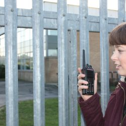 Two Way Radios for the Educational Sector
