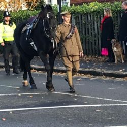 Maximon Solutions Close affiliation with the Household Cavalry Regiment Continues