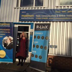 Maximon Gateway Solutions