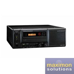 Repeater and Mobile Radios
