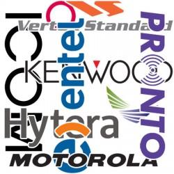 Radio by brand