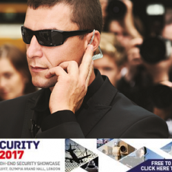 Maximon Solutions at London Olympia's premier UK Security Expo in November