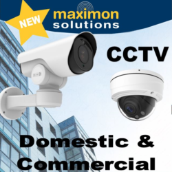 Introducing CCTV Solutions.