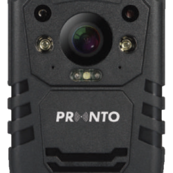 Check out our newest video on the Pronto PR-18C Body Camera!