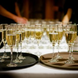 Don't miss out on a short term hire for your New Years Eve events!