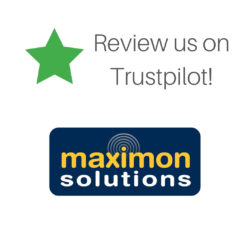 Review us on Trustpilot!