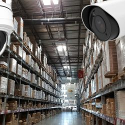 5 Reasons your business needs CCTV!