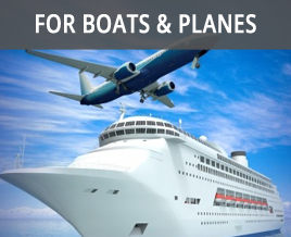 Boats & Planes